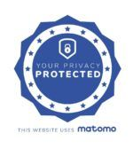 Matomo Privacy Badge